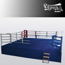 Boxing Ring Complete World AIBA Professional 6.5 x 6.5m