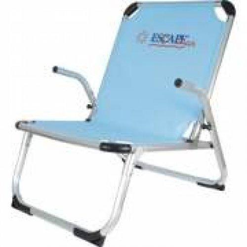 Καρέκλες - Ξαπλώστρες  Παραλίας