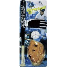 Amila Baseball Set 49320