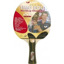 Butterfly Ρακέτα Ping Pong  Silver 42504