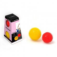 Diadora Massage Ball Set