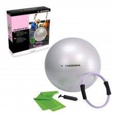 Diadora Set Pilates με DVD