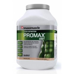 Maximuscle Promax Diet 1200gr