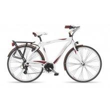 MBM Ποδήλατο  Vintage Men 28 Λευκό
