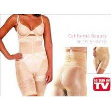 Power Force Εσώρουχο Αδυνατίσματος California Beauty