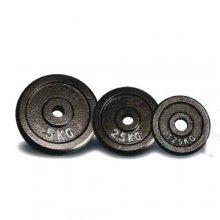 Power Force Δίσκοι άρσης βαρών μαντέμι 7.5kg  PF-08