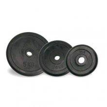 Power Force Δίσκοι Άρσης βαρών Synthetic Iron 1.25kg