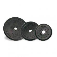 Power Force Δίσκοι Άρσης βαρών  Synthetic Iron 10κg