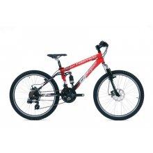Torpado Ποδήλατο  Scorpion 24 Full Disc