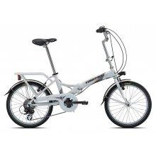 Torpado Ποδήλατο Σπαστό Folding20