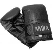 Amila  Γάντια Σάκου Δέρμα