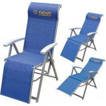 Escape Καρέκλα-Ξαπλώστρα 15005