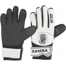 Samba Γάντια τερματοφύλακα Νο 08-11 45904