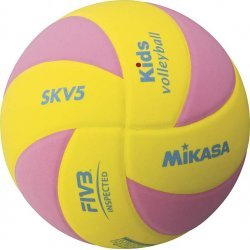 Mikasa παιδική μπάλα volley 41831