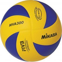 Mikasa μπάλα volley MVA 300 Professional 41801 Νο 5