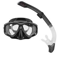 Μάσκες - Αναπνευστήρες