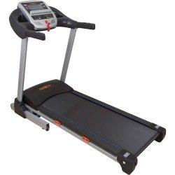 Amila Ηλεκτρικός Διάδρομος Γυμναστικής 2.75HP  92202 - DC70EHP
